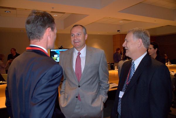 Lt. Governor SPLASH Visit