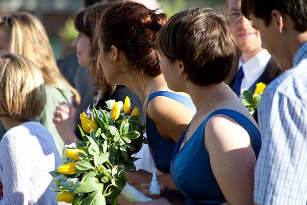 Valerie's Wedding in Midland