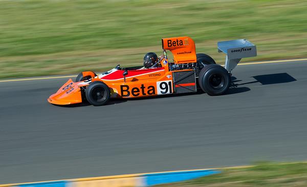 Sonoma Raceway Photographs