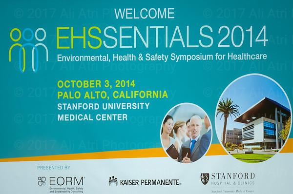 EHSSENTIALS 2014