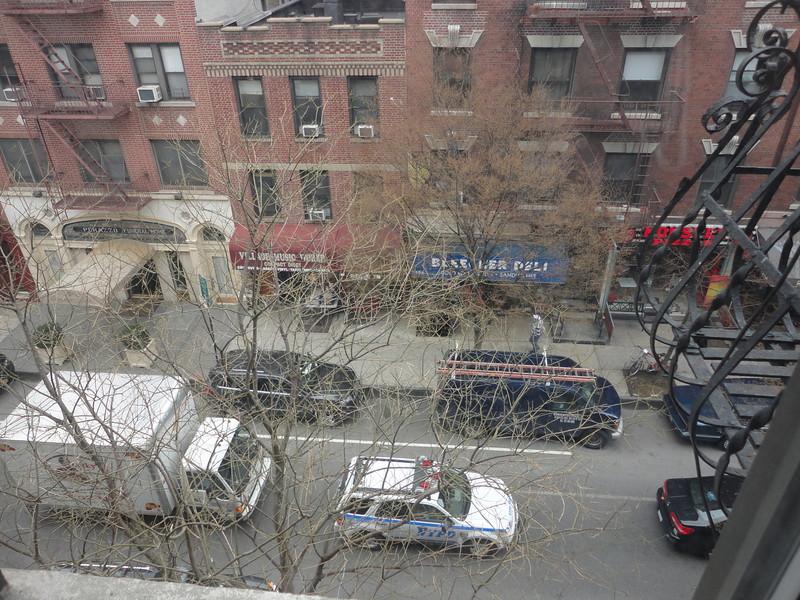 192 Bleecker St., New York, NY