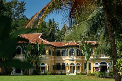 Phuket & Phang-nga