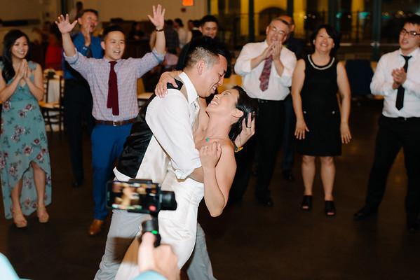 Mike & Jackie | Bridges Golf Club | San Ramon Wedding Photography