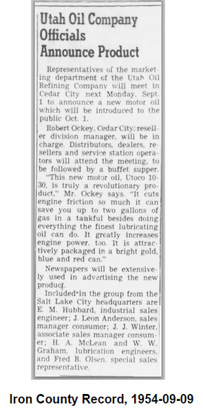 utoco_new-oil_1954-sep-09_iron-county-record.jpg