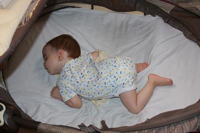 Paul Edward Monaco [8-9 months]