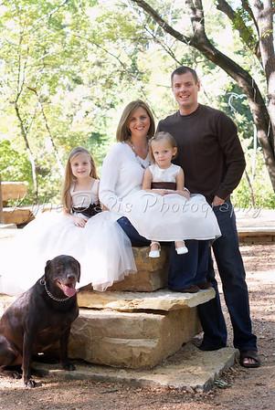 Grueter Family
