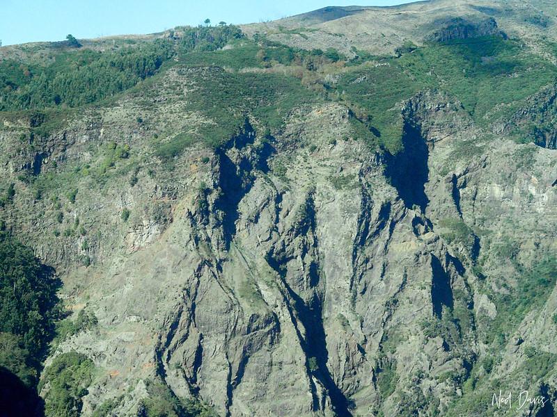 Nuns Valley Madeira Island Portugal