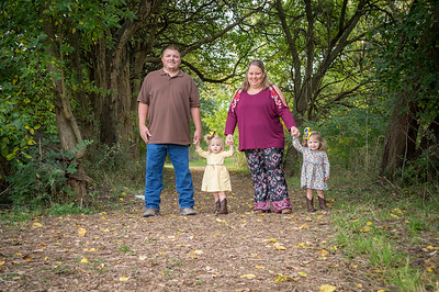 Heather's Family - Autumn 2017