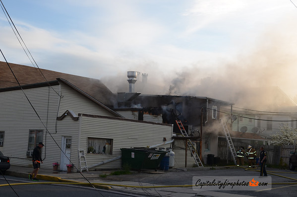 4/11/12 - Hummelstown Borough, PA - 103 E. Main St