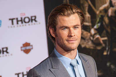 1486 Thor: The Dark World Premiere