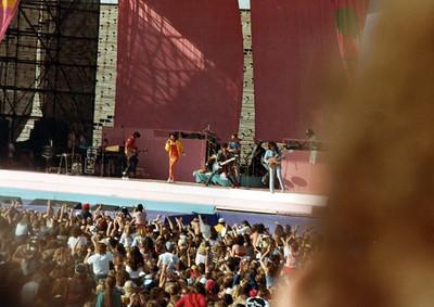 Rolling Stones Live in Philadelphia 1981