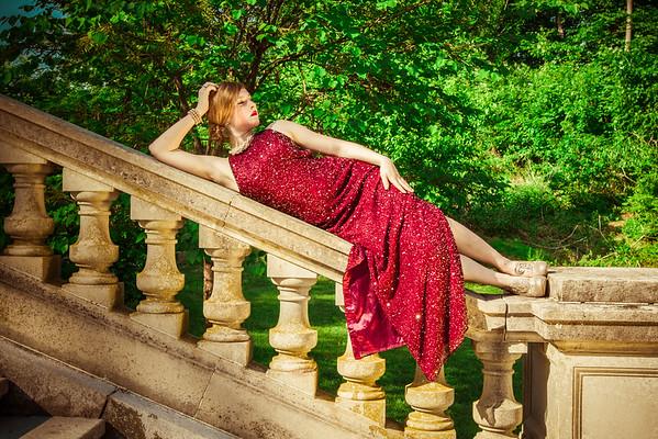 Brenna | Evening Gown
