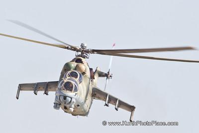 Offutt Air Show - 2011
