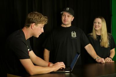 Hawley Magic Interview