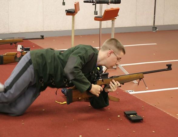 FUMA Rifle Team