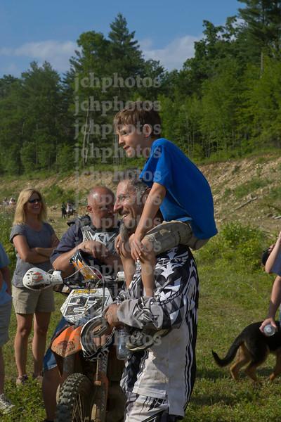 Podium Jday River Rush GP Rd 5 2012