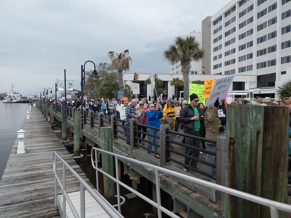March for Our Lives - Wilmington