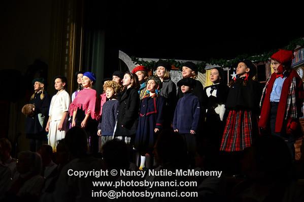 Hartland Holiday Show