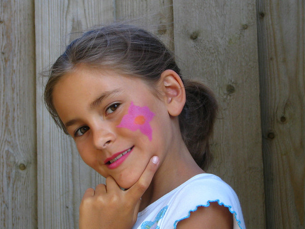 Emma en 2004