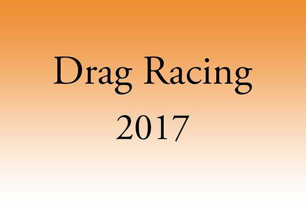 2017 Drag Racing