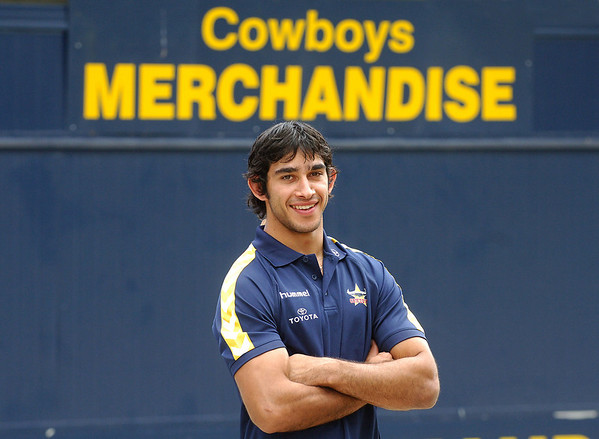 North Queensland Cowboys 2006