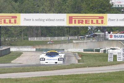 No-0310 Race Group 6 - Historic GTP/Group C