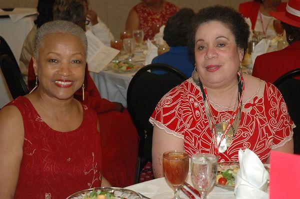 Delta Central Regional Conference Sat June 18, 2005