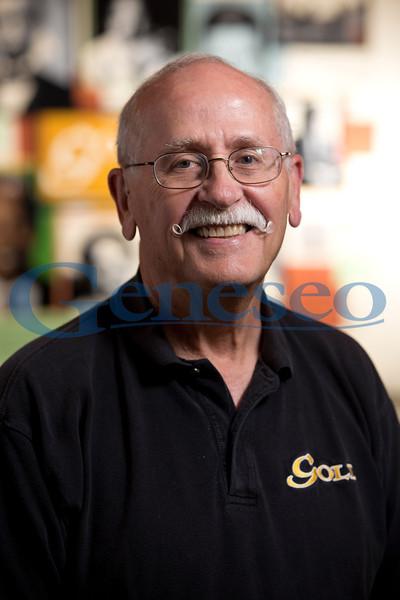 Portrait - June 2012