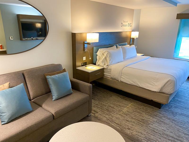 EVEN Hotels Ann Arbor
