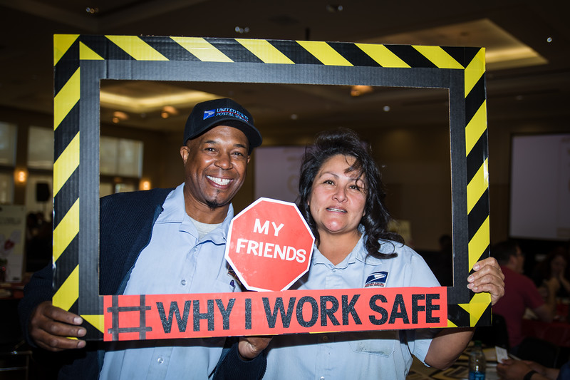 Safety Symposium 2/27/20