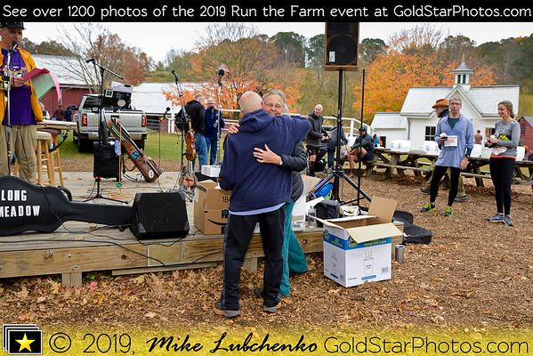 Mike Lubchenko 2019