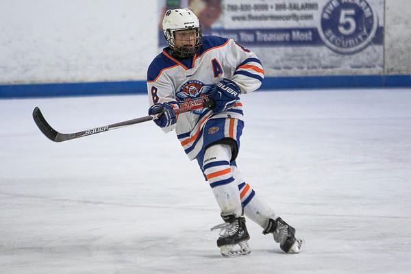 SD Gulls - Hockey