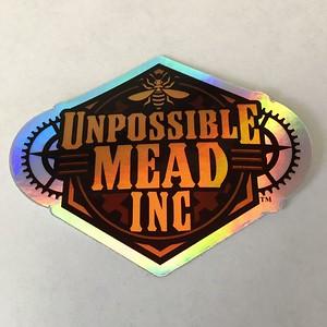 Unpossible Mead in Dwight