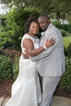 Lucinda & Carl Wedding