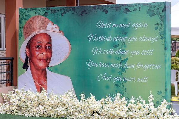 Mrs Mercellina Ebuntola Awodipe