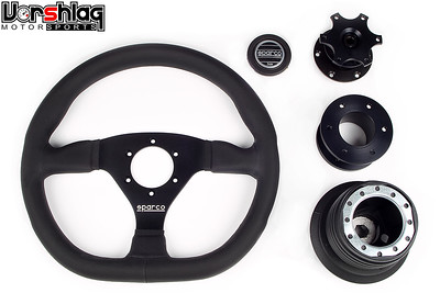 Steering Wheel Related Parts