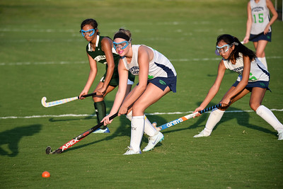 Marquette JV Field Hockey