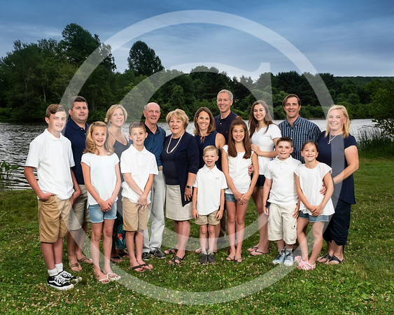 Charles and Family 2018
