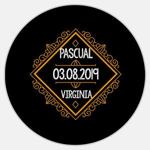 Pascual & Virginia