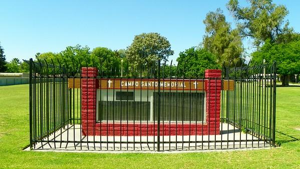 Campo Santo - San Bernardino