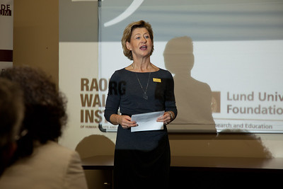 Wallenberg Wende Event