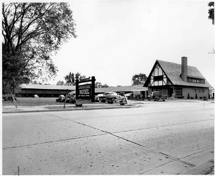 Lincoln Lodge Motel