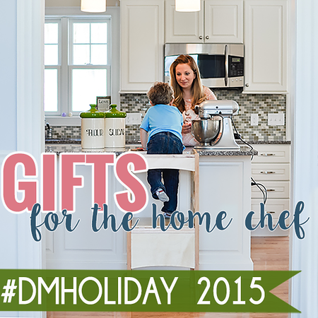 Gifts for The Home Chef #dmholiday 2015.png