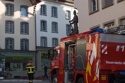 Aarau on Fire 2019