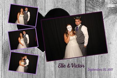 Elle & Victor