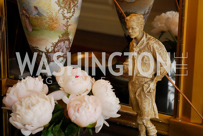 Woodrow Wilson House Garden Party