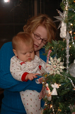 2007-12-24 Denton Christmas