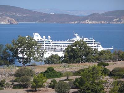 Holy Land Cruise