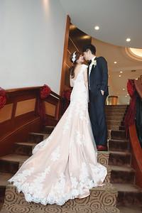 婚攝⎪Drago+Angeline⎪新婚@台中全國