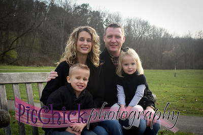 The Sobol Family~November 25, 2011